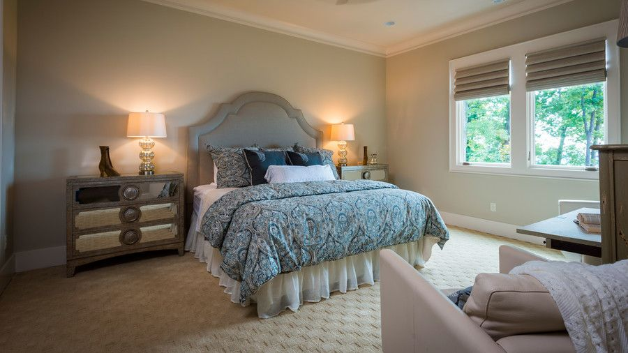 Dillard-Jones, Greenville Bedroom