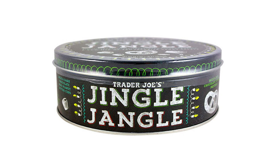 Tinter Jangle