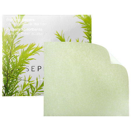 Sephora Collection Blotting Papers