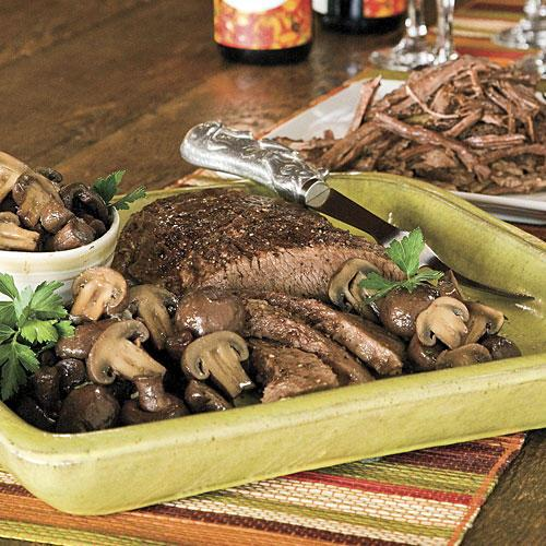Pioneer Woman: Braised Beef Brisket Recipes