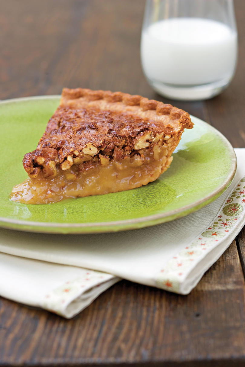 Lako Pecan Pie Recipe
