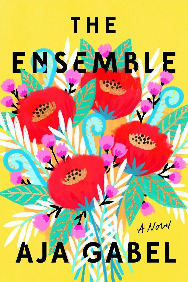 Ensemble by Aja Gabel