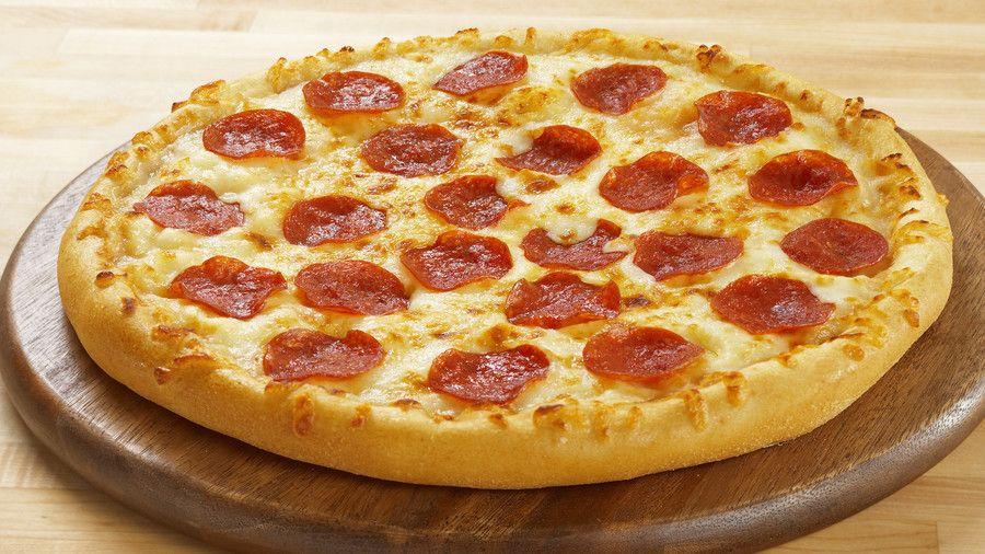 Zaljubljenici u pizzu