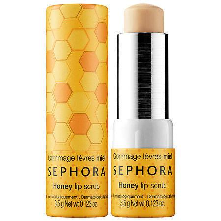 Sephora Collection Lip Balm and Scrub