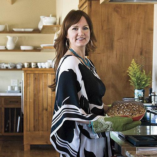 Pioneer Woman: Ree Drummond