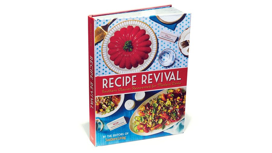 Recette Revival: Southern Classics Reinvented for Modern Cooks