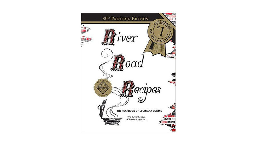Joki Road Recipes: The Textbook of Louisiana Cuisine by Junior League of Baton Rouge