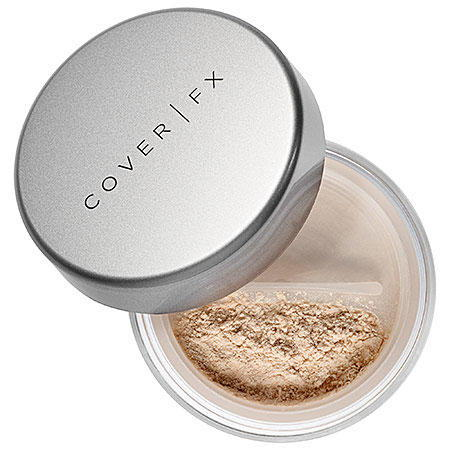 Borító FX Illuminating Setting Powder