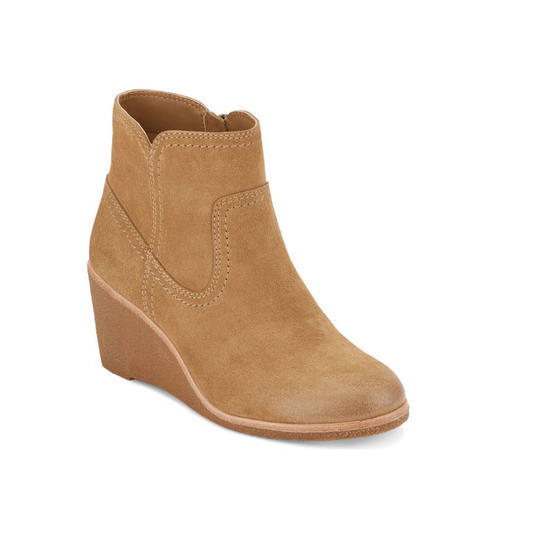 G.H. Bass & Co. 'Rosanne' Wedge Bootie